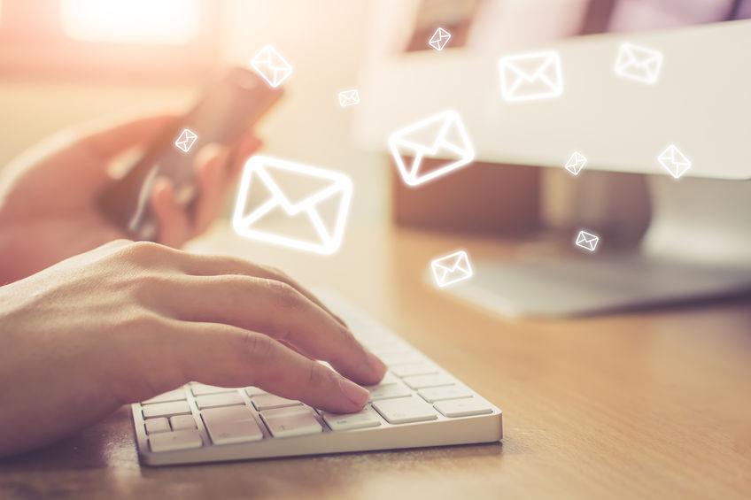 Voyance par email